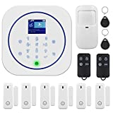 Top 10 Alarm Systems for Apartments