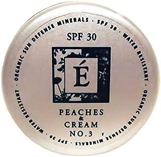 Eminence Organic Skincare No. 3 Peaches and Cream, 0.35 Ounce
