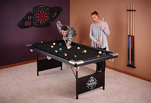 Fat Cat Trueshot Table de billard