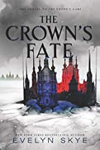 The Crown's Fate (Crown's Game, 2)