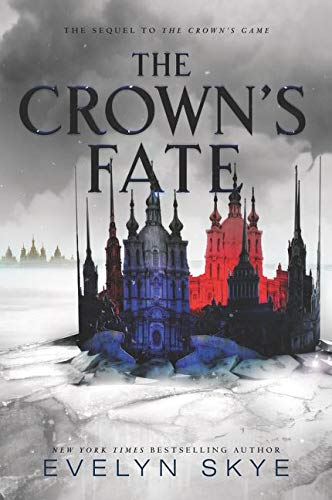 Price comparison product image The Crown's Fate (Crown's Game)