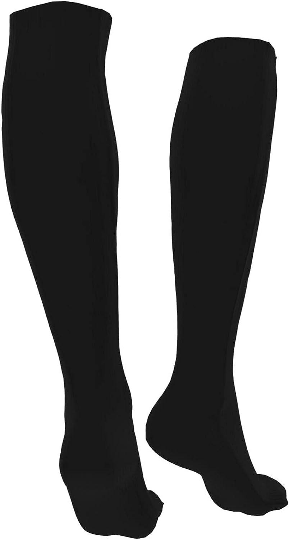 Cartoon Cats Women High Thigh Socks Warm Stocking Knee High Socks