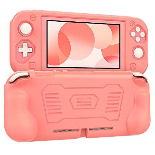 Nintendo Switch Lite Funda Silicona Marca MoKo