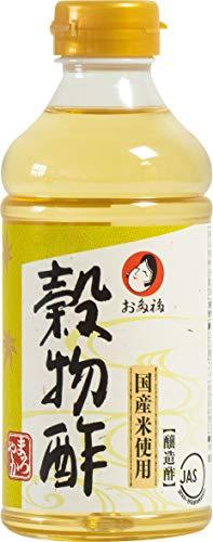 Otafuku Vinagre De Arroz Para Sushi 500 g