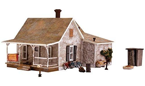 WOODLAND SCENICS BR4933 Old Homestead N