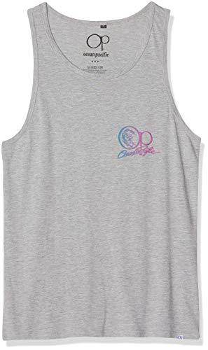 Ocean Pacific Core Logo Camiseta para Hombre