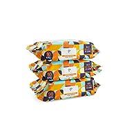 Alta + Antibacterial Hand Wipes 90 Wipes (3) Packs