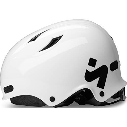 Sweet Protection Wanderer Helmet Gloss White, S/M