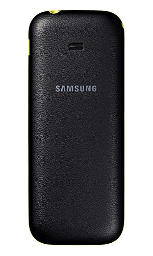 Samsung Guru Music 2 (SM-B310E, Black) Amazon deals