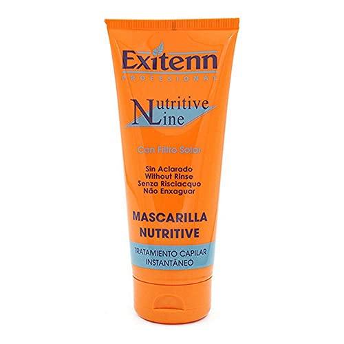 Exitenn Nutritive Mascarilla Sin Aclarado - 200 ml