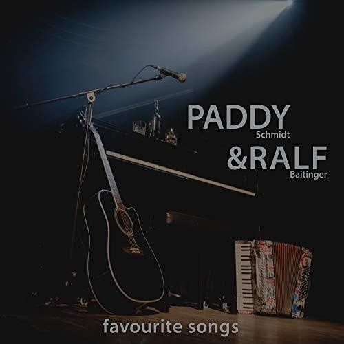 Paddy Schmidt & Ralf Baitinger