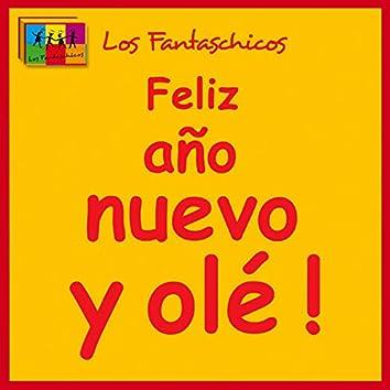 Feliz Año Nuevo y Olé!