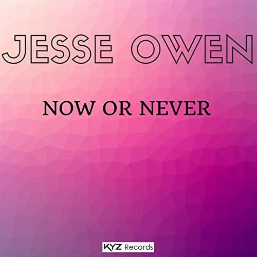 Jesse Owen