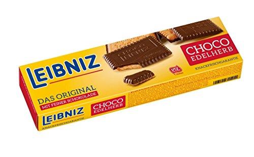 Leibniz Choco Edelherb, 125g