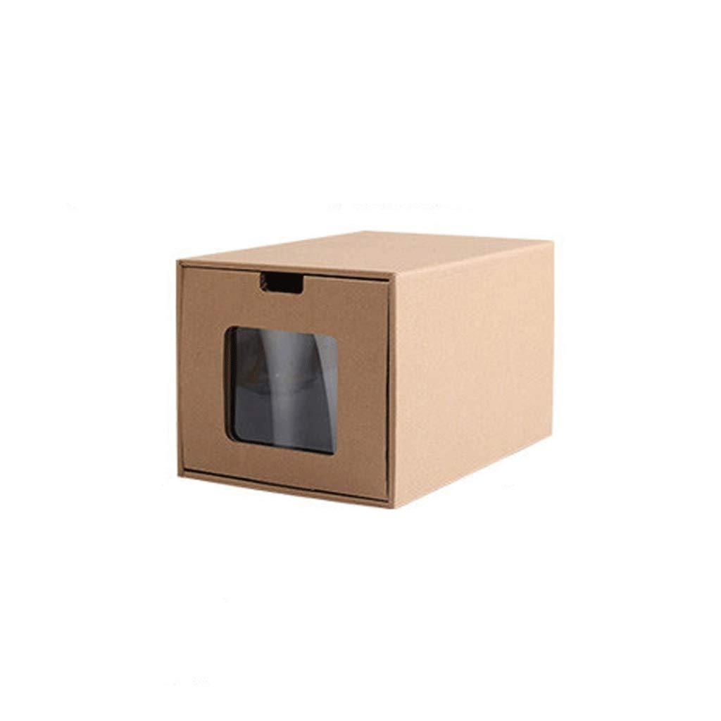 3 Caja de Zapatos combinación Venta Caja de Zapatos Tipo cajón Caja de Zapatos Caja de Almacenamiento de Zapatos Caja de Zapatos se Puede apilar Caja de Zapatos Varios tamaños: Amazon.es: Hogar