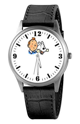 Reloj de Tintín