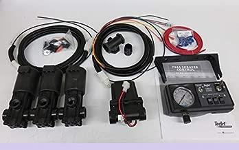 Triple Boom Control w/ 244C Regulating Valve & 144P-3 Solenoid Shutoff Valves Farmer Bob's Parts 90-50177