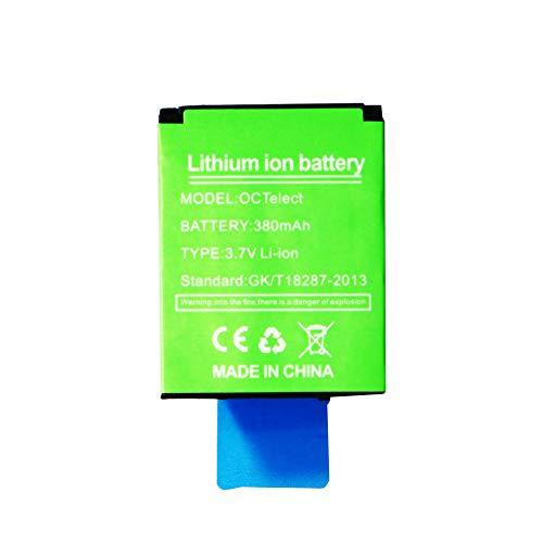Exquisite Smartwatch-Batterie LQ-S1 Lithium-Akku mit großer Kapazität