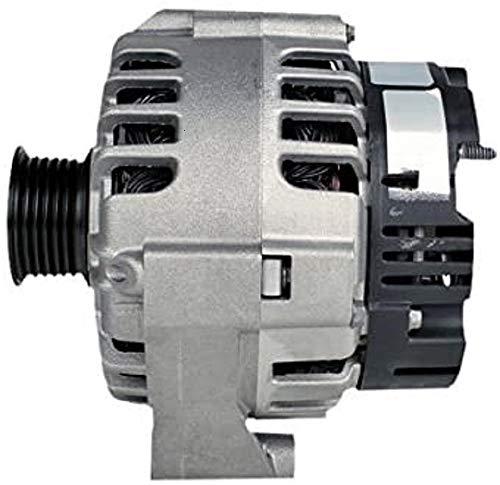HELLA 8EL 012 426-191 Generator - 120A