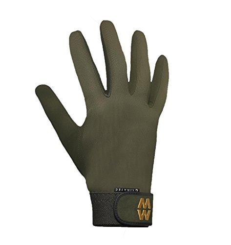 Macwet Climatec Long Photo Gloves Green 7cm