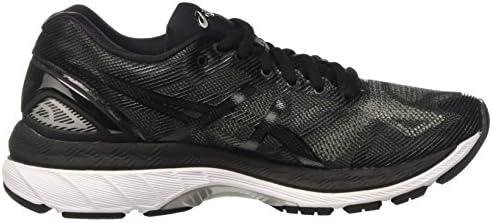 Amazon.com   ASICS Gel-Nimbus 19 Womens Running Trainers T750N ...