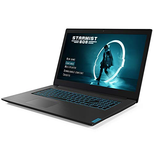 One serious gaming laptop - Intel 9th Gen Core i7-9750H Processor (2.60 GHz base clock, up to 4.50 GHz max boost clock, 8 MB Cache, 6 Cores), the IdeaPad L340 Gaming has all the power you need to outshoot, outrun, and outsmart anyone The new supercha...
