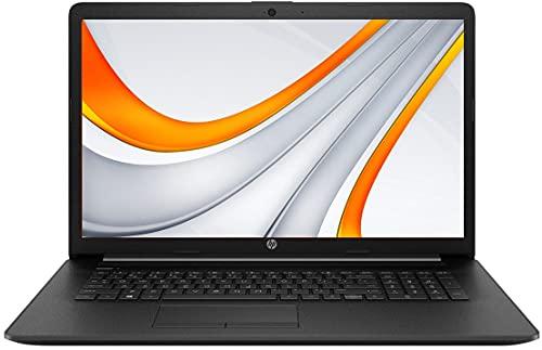 "#1 Laptop Pavilion 17-by - 8GB DDR4-RAM - 2000GB SSD - Windows 10 Pro + MS Office 2019 Pro - CD/DVD Brenner - 44cm (17.3\"") Display"