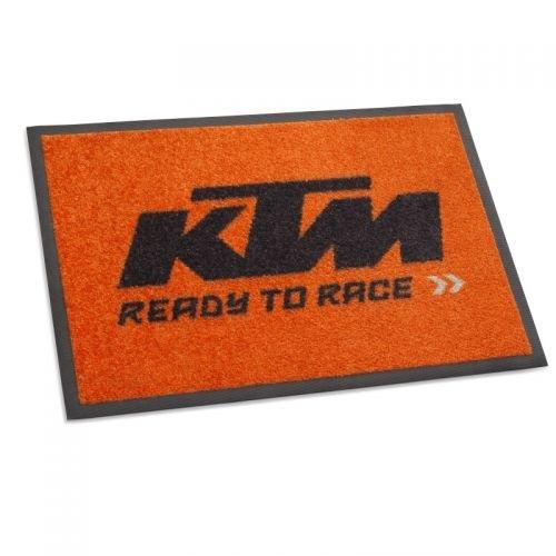 Original KTM Doormat/Fußmatte/Fußabstreifer/Logomatte