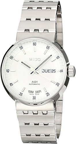 MIDO All Dial M833041113 1