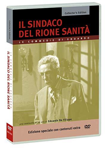 Il Sindaco Del Rione Sanita' 1964 (2 Dvd) (2 DVD)