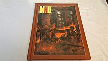Unknown Binding MHQ, the Quarterly Journal of Military History Autumn 1998, Volume 11, Number 1. Book