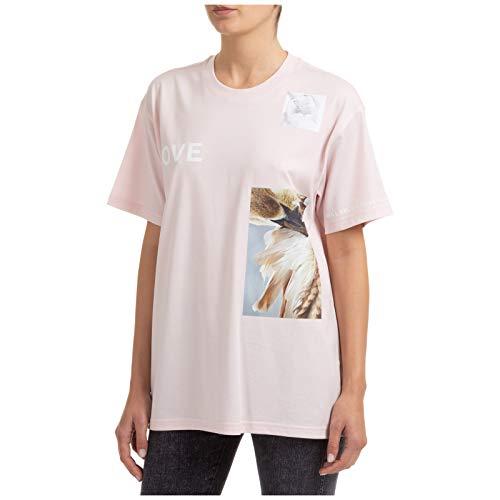Burberry Mujer Camiseta...