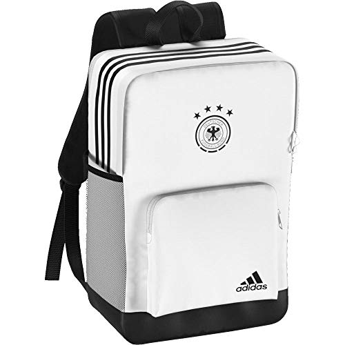 adidas DFB Sporttasche, Black/White, 60 x 29 x 27 cm