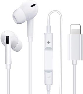 osloon Auriculares Cableados En El Ruido del Oído Aislando Auriculares Deportivos con Micrófono Incorporado y Control de V...