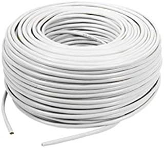 Datazone Network Cable CAT6, 350 M, White