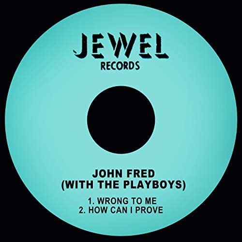 John Fred feat. The Playboys