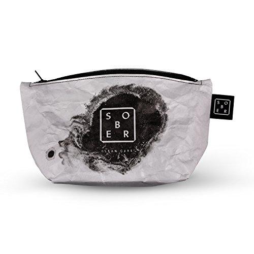 SOBER Travel Wash Bag