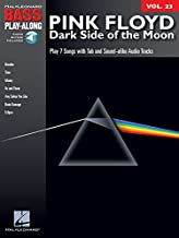 Dark side of the Moon, Vol. 23 (Book & Audio CD)