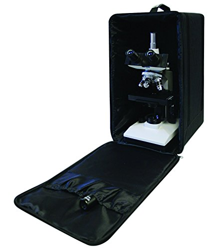 Vision Scientific VASCC1 Universal Microscope Carrying Case