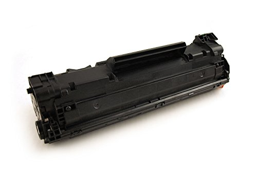 Green2Print Tóner Negro 2000 páginas sustituye a HP CB436A, 36A Tóner Apto para la HP Laserjet M1120N, M1120, M1522NF, M1522N, P1505N, P1505