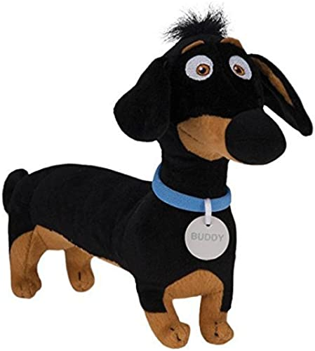 alta calidad y envío rápido The Secret Secret Secret Life of Pets Movie Collectible Plush Buddy Buddy by Illumination Entertainment  popular