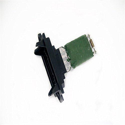 fghgf Auto aire acondicionado soplador Resistor para Citroen peofeot