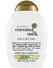 OGX Nourishing Coconut Milk Shampoo, per stuk verpakt (1 x 385 ml)