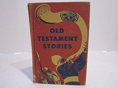 Old Testament stories (Junior everyreaders)