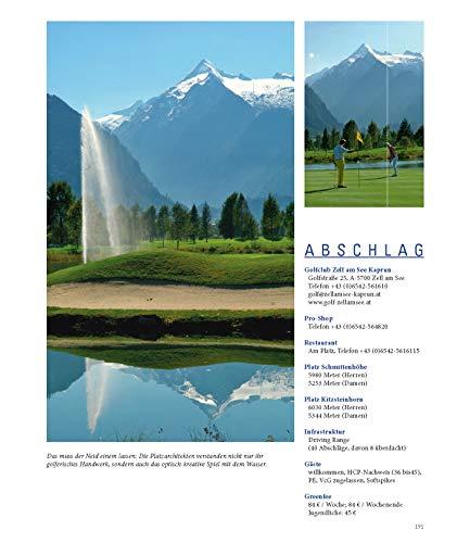 Die 100 besten Golfplätze in Deutschland und Österreich (Edition 99pages by HEEL) - 10