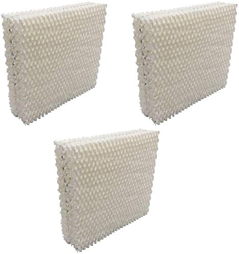 EFP Humidifier Filters for Kenmore 14804 and 14803 Model Humidifiers Replacement Wicking Filters | Includes 3 Aftermarket Replacement Filters