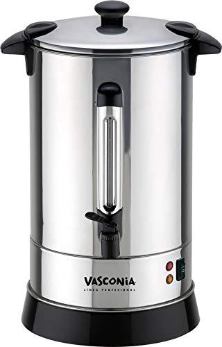 percoladora 100 tazas fabricante Vasconia