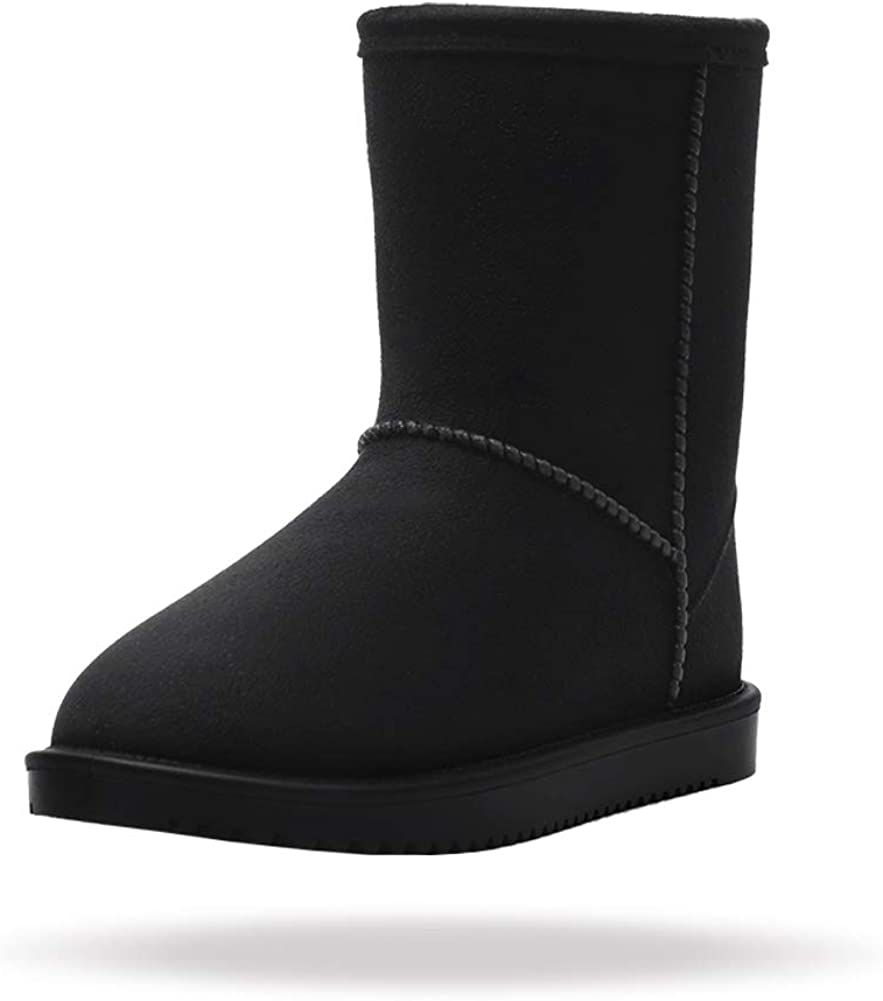babaka Winter Boots for Max 49% OFF Women Classic Rain Warm Waterproof Outlet SALE Snow