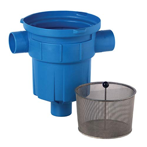 3P für Wassertonne