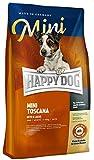 Happy Dog Supreme Toscana Croquette pour Chien Petite Race 4 kg